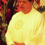 St. Mary's Church to host Father David Lupo, cc.ss.