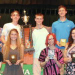 Upper Miami Valley students compete at State Science Day