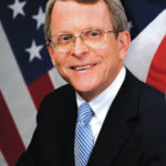 State Attorney General DeWine says he's running for governor in 2018