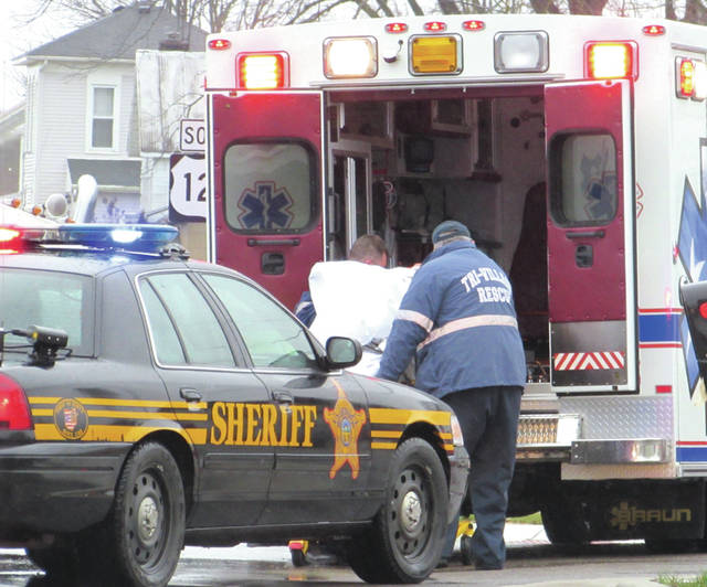Emergency personnel responding to scenes of drug overdoses are increasingly at risk of exposure to highly potent drugs and drug residues. First responders are initiating processes to help protect themselves and the public from the danger.