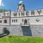 Lonz Winery restoration unveiled