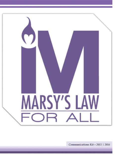 The Marsy's Law petition required 305 signatures to be placed on November's ballot. It received 560,000, according to Regional Director of Marsy's Law in Southwest Ohio Joey Boggs. Those signatures will be turned in to the Ohio Secretary of State's Office, June 22.