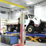 ODOT Darke Co. Garage now officially open for business