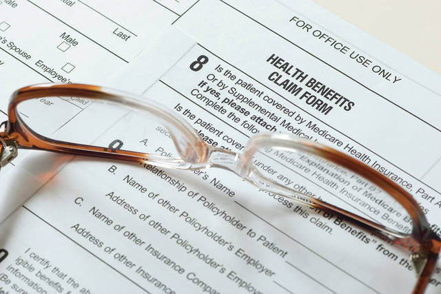 Anthem's decision to pull out of Ohio's health insurance market has Buckeye State leaders assigning blame. Consumers in 20 Ohio counties will reportedly be affected.