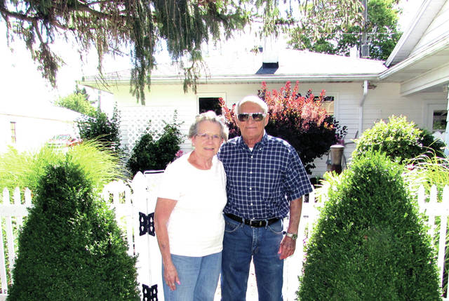 Judy and Gary Middleton, of Ansonia, have been chosen as Ansonia's July Fourth Parade Grand Marshalls.