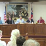 Greenville City Council approves dispatch report