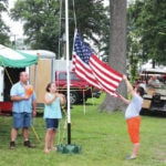 Greenville Farm Power of the Past kicks off 18th show