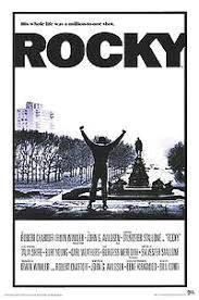 Greenville Public Library will present the 1976 film <em>Rocky</em> July 20 at 7 p.m. The viewing is free to the public.