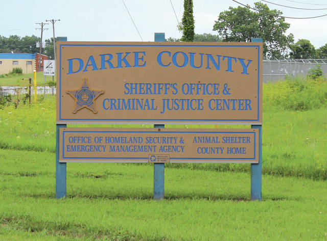 The Darke County Sheriff's Office is asking for an increase in its budget for 2018, as it seeks to better equip itself to handle a growing drug epidemic, among other issues.