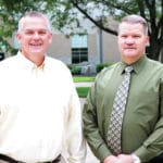 Heintz and Human new deans at Edison