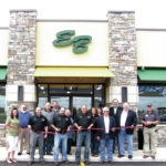 Erwin Brothers Fuel Stop has ribboncutting ceremony in Greenville