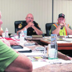 Fair Safety Committee meeting puts plan in place for the fair