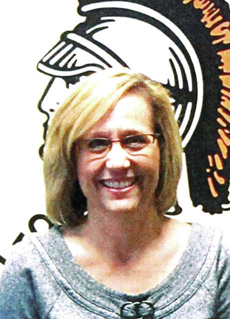 The Arcanum-Butler School Board appointed Brenda Hale as the new treasurer for the 2017-18 school year, at the July 12 board meeting.