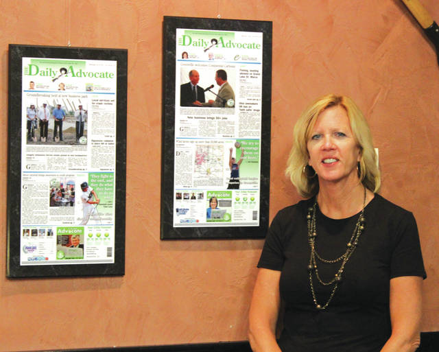 Career Pathway Coordinator Lisa Wendel will be leaving Darke County Economic Development August 4 to take a position with Franklin Monroe Elementary School.