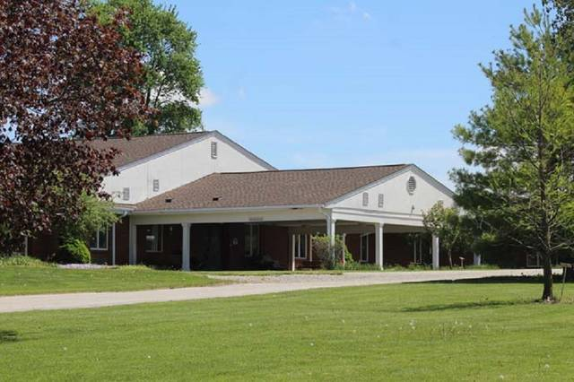 The Darke County Home will close September 30.
