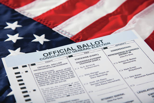 According to Darke County Board of Elections Director Luke Burton, there were 10 invalid petitions for the November election. He said the most common reasons petitions are not certified, are generally not having enough verified signatures, or the circulator statement is left blank.