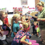 Darke County Park District brings butterfly program to DeColores Montessori