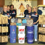 St. John Lutheran Church provides hurricane disaster relief