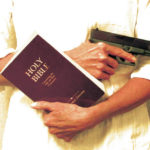 Safety in the sanctuary: Guns in churches?