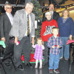 Mitten Trees collect winter clothes for local kids