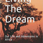 Daily Advocate columnist's book chronicles missionary work, African adventure