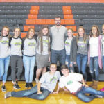 Arcanum Schools receive $3,000 grant through The Coalition for a Healthy Darke County