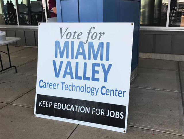 MVCTC has placed a 1.43 mill levy on the ballot for November 7. Funds from the levy would fund 53 percent of repairs, equipment and security upgrades, and building expansion for the campus, which served 767 students from Darke County during the 2016-17 school year. The remaining funds would be provided by the state.