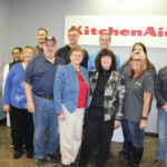 Greenville Whirlpool workers support Darke County food pantries