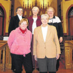 Maria Stein Shrine completes transfer of land deed