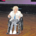 Roller skating enthusiasts pay tribute to roller rink and former owners