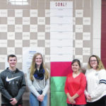 Tri-Village students adopt families for Christmas
