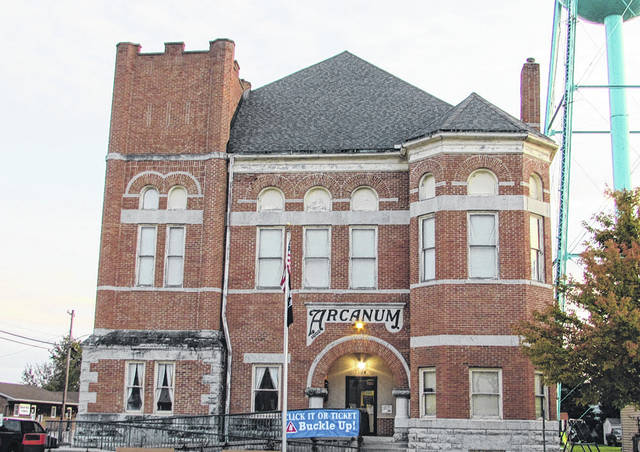 Arcanum Village Council will meet in a planning session January 16 to discuss plans to have the municipal building sealed and evacuated of bats.