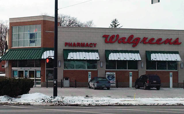 Four suspects were taken into custody Saturday after an armed robbery occurred at the Greenville Walgreens store.