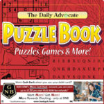 Puzzle Book Winter 2018