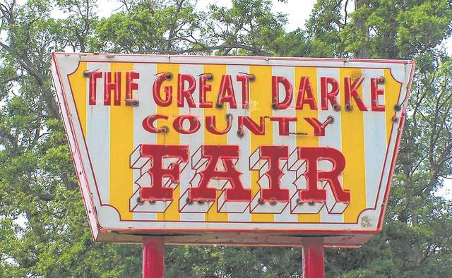 The Darke County Fair Board discussed rule changes, safety issues, and the building of a new dog barn at their monthly meeting Wednesday night. The board also voted to move forward with an online app featuring maps and the ability to buy fair and concert tickets