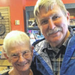 KENT AND SUE TEAFORD