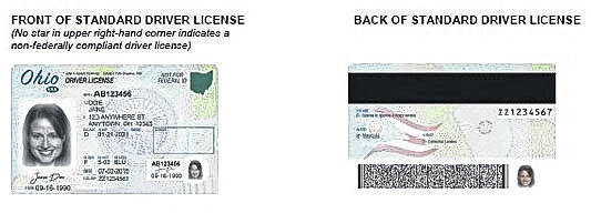 Courtesy image Beginning July 2, licenses and identification cards will no longer be produced while you wait at each of the more than 180 Deputy Registrar offices statewide. While customers will still go to a Deputy Registrar for license and card renewals or other transactions, they will receive their driver licenses and identification cards by mail rather than over the counter. Only a temporary proof of transaction will be issued at a Deputy Registrar location.