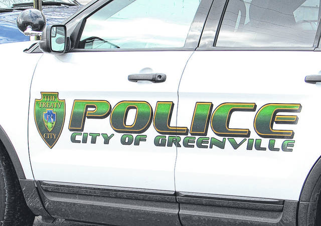 Greenville Police officers responded to the scene of an armed robbery at Walmart, 1501 Wagner Avenue, Wednesday morning. Two suspects are in custody.