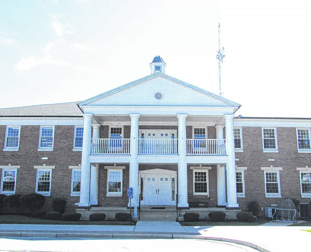 Erik Martin | The Daily Advocate Greenville City Council agreed to consider a proposal to activate emergency warning sirens for other municipalities in the area.