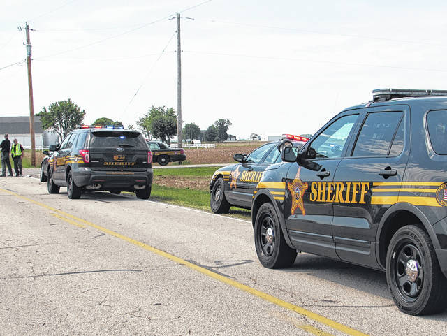The county's transition from VHF to MARCS radios will likely be delayed, the Darke County Board of Commissioners was told Wednesday. Darke County's law enforcement, fire and rescue units had planned to switch April 16.