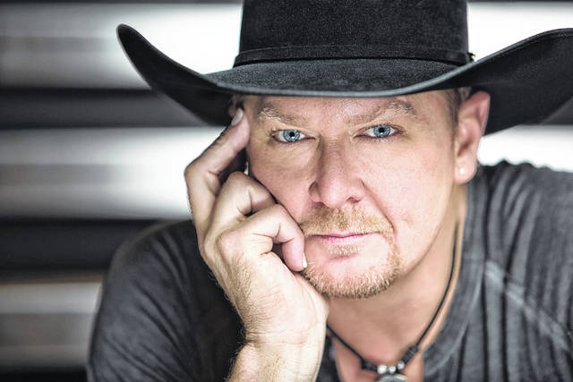The Darke County Agricultural Society announced at their monthly meeting Wednesday night that country star Tracy Lawrence and the duo Big and Rich will be the featured musical performers at the 2018 Darke County Fair.