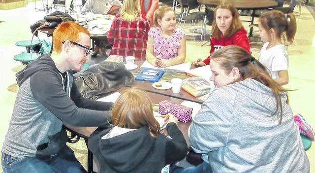 Empowering Darke County Youth provides free after-school and summer tutoring programs to assist students in the areas of language arts and math. Sessions during the school year take place at Greenville Elementary on Monday through Friday afternoons.