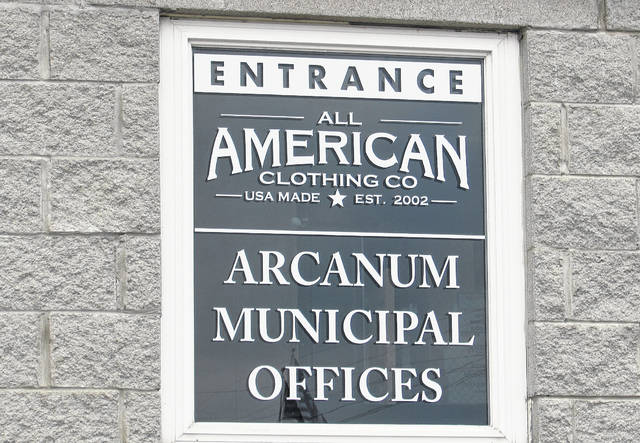 Arcanum Village Council discussed plans for the city's new administrative abilities at their monthly meeting Tuesday night.