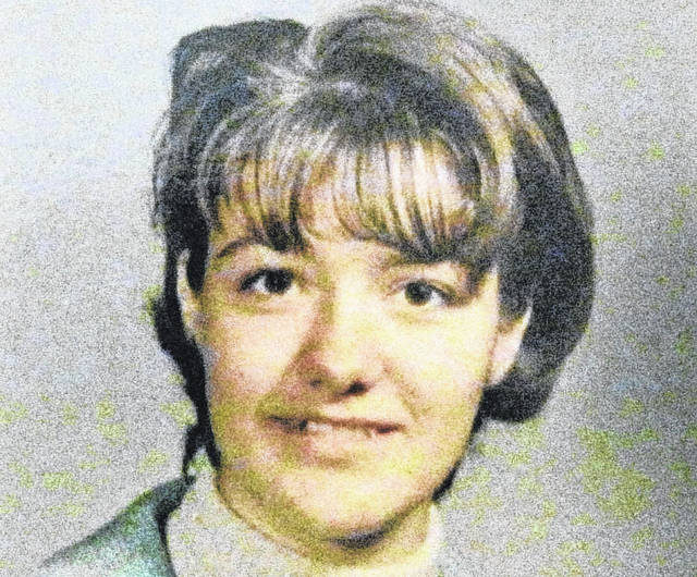 Jeanne Melville's body was found in Darke County in 1970, but she wasn't identified until almost 40 years later.
