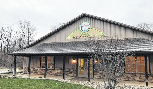 The Darke County Parks District is finalizing a deal purchase the property at 404 N. Ohio St. The property was formerly the site of Greenville-based business Spencer Landscaping.