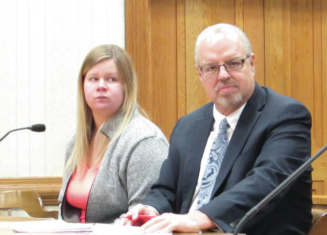 Rachael Guillerman, of Arcanum, pleaded guilty to charges of obstruction of justice, a third-degree felony, in Darke County Common Pleas Court Tuesday morning.