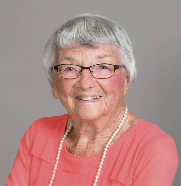 Lucy Wolfe was a volunteer for the American Red Cross for more than 70 years. She served as an active church member at First Presbyterian Church ans she loved playing golf, playing the sport until she was 90 years old.