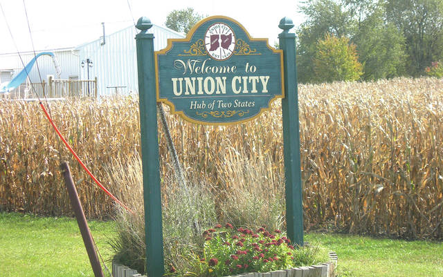 Union City Council passed resolutions to promote pain awareness and also made a number of purchases at its monthly meeting Monday.