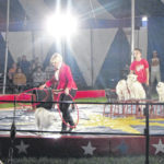 Culpepper and Merriweather Great Combined Circus entertains Arcanum