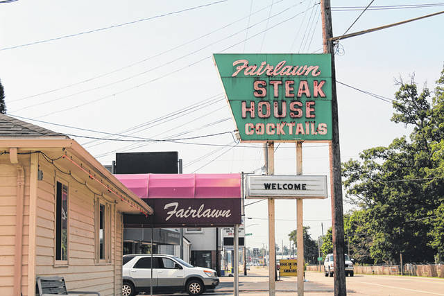 The Fairlawn Steak House, a longtime Greenville restaurant, will close June 30, its owners announced.